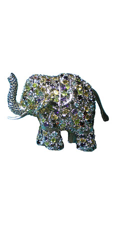 Figure Jewellery - Elephant